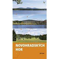 To nejlepší z Novohradských hor - Kniha