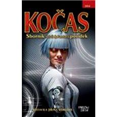 Kočas 2014: Sborník Sci-fi & Fantasy povídek - Kniha