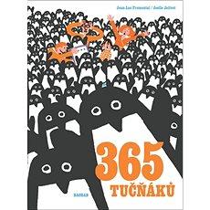 365 tučňáků - Kniha
