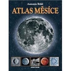 Atlas Měsíce - Kniha
