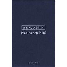 Psaní vzpomínání: Vybrané spisy III. - Kniha