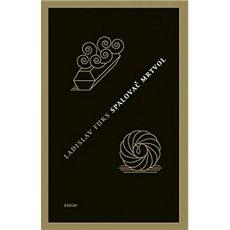 Spalovač mrtvol - Kniha