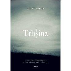 Trhlina - Kniha