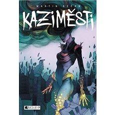 Kaziměsti - Kniha