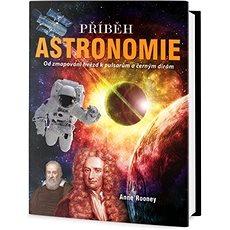 Příběh Astronomie - Kniha