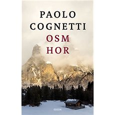 Osm hor - Kniha