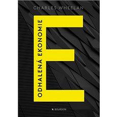 Odhalená ekonomie - Kniha