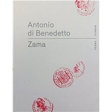 Zama - Kniha