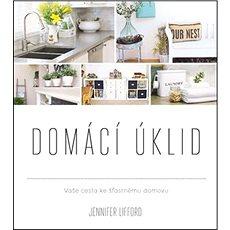Domácí úklid - Kniha