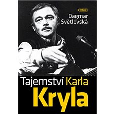 Tajemství Karla Kryla - Kniha