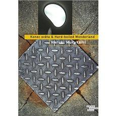 Konec světa & Hard-boiled Wonderland - Kniha