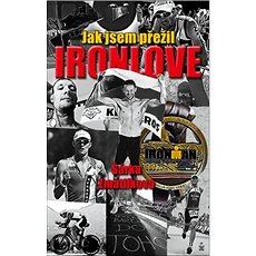Jak jsem přežil Ironlove - Kniha