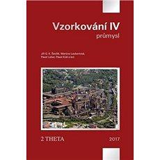 Vzorkování IV: průmysl - Kniha