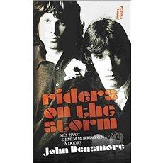 Riders on the Storm: Můj život s Jimem Morrisonem a Doors - Kniha