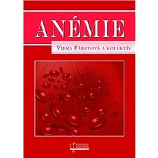 Anémie - Kniha