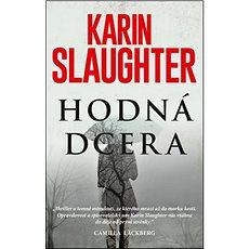 Hodná dcera - Kniha