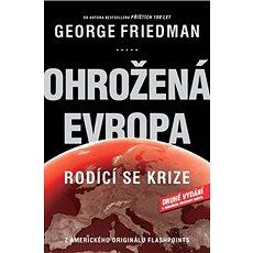 Ohrožená Evropa Rodící se krize: Z amerického originálu Flashpoints - Kniha