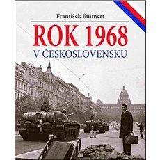Rok 1968 v Československu - Kniha