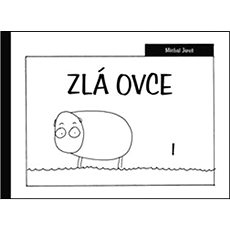 Zlá ovce I - Kniha