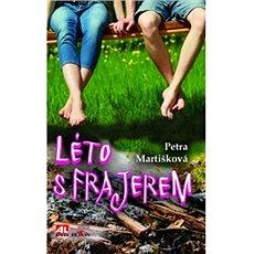 Léto s frajerem - Kniha
