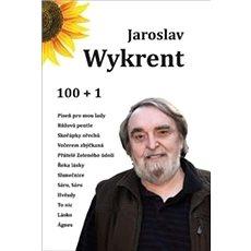 Jaroslav Wykrent 100 + 1 - Kniha