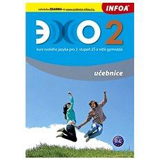 Echo 2 - Kniha