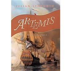 Artemis: Historický román - Kniha