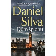 Dům špionů - Kniha