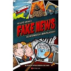 Nejlepší kniha o fake news!!! - Kniha