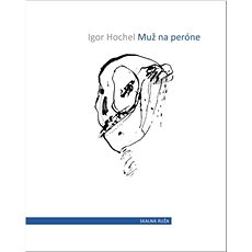 Muž na peróne - Kniha