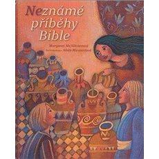Neznámé příběhy Bible - Kniha