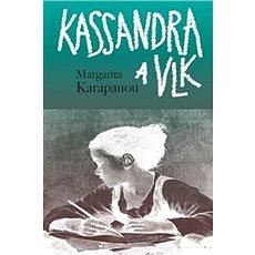 Kassandra a vlk - Kniha