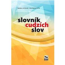 Slovník cudzích slov - Kniha