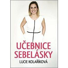 Učebnice sebelásky - Kniha