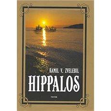 Hippalos - Kniha