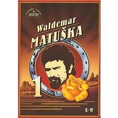 Waldemar Matuška 1 - Kniha