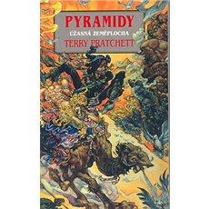 Pyramidy - Kniha