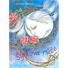 Šípková růže - Kniha