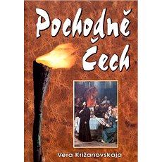 Pochodně Čech - Kniha