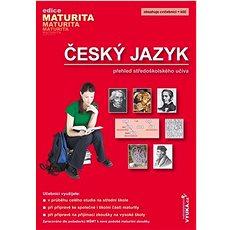Český jazyk Přehled středoškolského učiva - Kniha