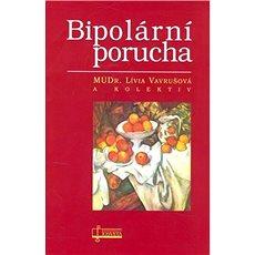 Bipolární porucha - Kniha