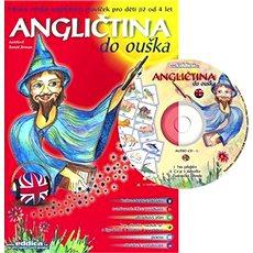 Angličtina do ouška + CD - Kniha
