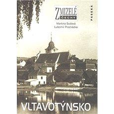 Vltavotýnsko - Kniha