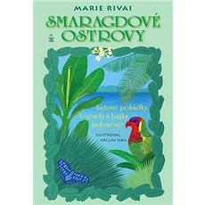 Smaragdové ostrovy - Kniha