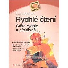 Rychlé čtení: Čtěte rychle a efektivně - Kniha