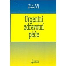 Urgentní zdravotní péče - Kniha