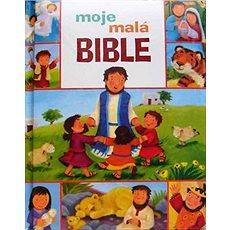 Moje malá Bible - Kniha