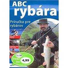 ABC rybára - Kniha
