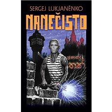 Nanečisto - Kniha