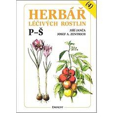 Herbář léčivých rostlin (4) - Kniha